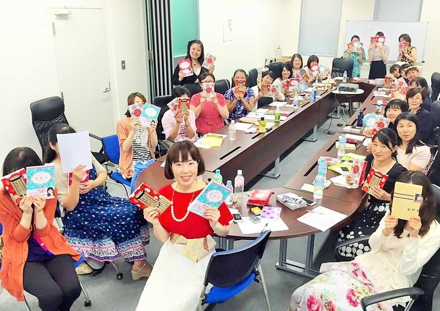 ボルボカージャパン虎の門ショールームで「ことだま鑑定&音玉風水」を開催